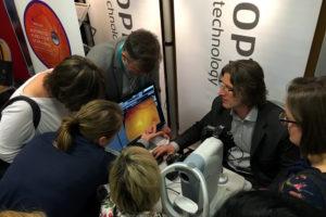 Testing-Optometria-2016-RetinaLyze-system